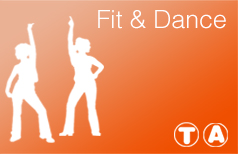Fit & Dance - Das Power Workout