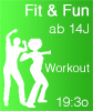 BOKWA Fit & Fun